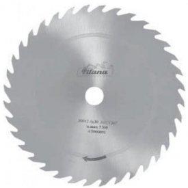 Kružna testera za drvo HSS 120-800mm PILANA