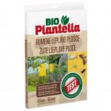 Lepljive ploče za insekte 24x17cm 10kom. Plantella