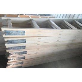Merdevine molerske drvene 3-7 gazišta