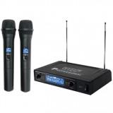 Mikrofon bežični 2kom. SAL