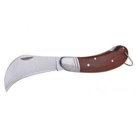 Nož za kalemljenje krivi Levior