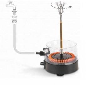 Perač flaša - hidraulični Enolandia