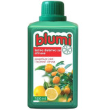 Prihrana za citruse 500ml Blumi