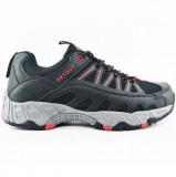 Radne cipele - patike (crne) SPEED 40-47