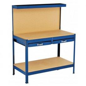 Radni sto za alat LEVIOR