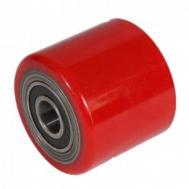 Rezervni točak za ručni paletar - silikonski manji TOHO