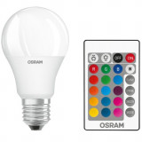 RGB LED sijalica sa daljinskim upravljačem OSRAM