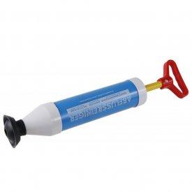 Vakum pumpa za čišćenje slivnika LEVIOR