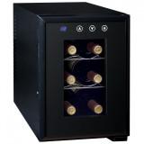 Vinski frižider - vitrina 6 boca ARDES
