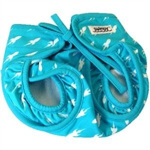 SWIMPY SCUTEC BAIE BLUE 4 - 8 KG
