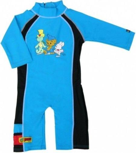 Swimpy Costum pentru protectia solara factor UPF +50, 2 - 4 ani