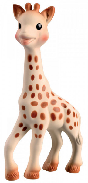 Girafa Sophie Mare Vulli