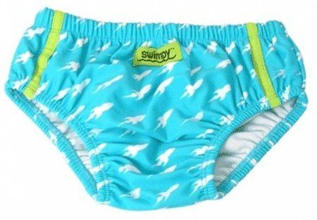 Swimpy Slip de baie BLUE 12 - 15 KG