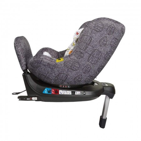 Cosatto Scaun auto cu Isofix 0-18 kg Come and Go,Dawn Chorus