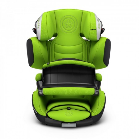 Poze Scaun auto Kiddy Guardianfix 3 (ISOFIX) Lizard Green