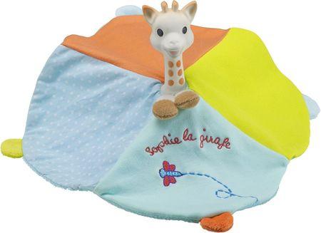 Vulli Girafa Sophie Soft'rubber