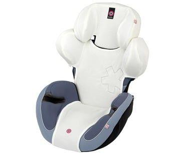 Husa de vara Kiddy B Cool pentru scaunele auto Guardian /Guardianfix Pro2