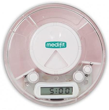 MEDIFIT -  Portapilule Avertizor