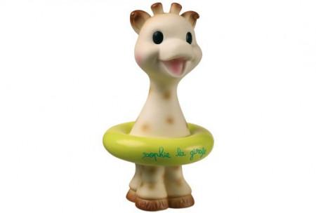 Set pentru baita Girafa Sophie
