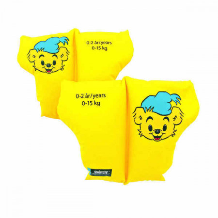 Swimpy - Banderole gonflabile inot Swimpy 0-2 ani Bamse