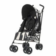 Carucior Obaby Atlas Vintage Union Black