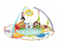 FISHER PRICE SPATIU DE JOACA PRECIOUS PLANET MUSICAL PLAYTIME GYM N8850