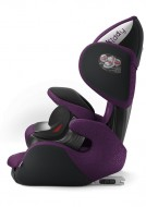 Scaun auto Kiddy PhoenixFix 3 Royal Purple (ISOFIX)