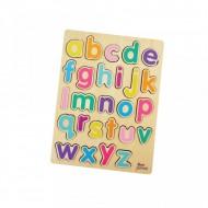 Puzzle Alfabet Jumini