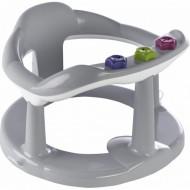 Suport ergonomic pentru baie Aquababy Grey Charm