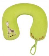 Perna de gat +inel dentitie Girafa Sophie