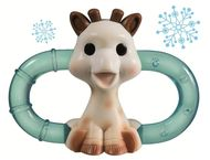 Vulli Inel refrigerant dublu Girafa Sophie