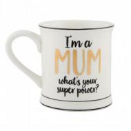 Cana pentru mami Mum Superpower