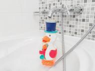 Jucarie de baie cu 3 activitati LUDI