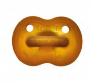 Vulli Suzeta soft, fabricata 100 % din cauciuc natural 6-18 luni