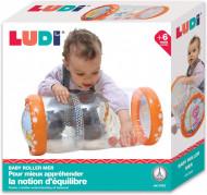 Jucarie gonflabila ROLLER BABY LUDI