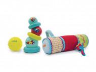 LUDI Set jucarii stimulare senzoriala