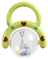 Set cadou jucarii activitati girafa Sophie