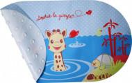 Covoras pentru cada cu indicator de temperatura Girafa Sophie