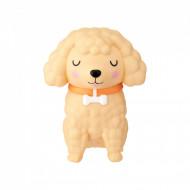 Lampa de veghe LED cu baterii Puppy Dog Playtime