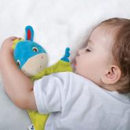LUDI Jucarie plus Baby Donkey