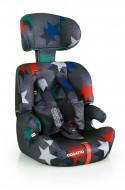 Scaun auto Cosatto Zoomi 123 GREY MEGASTAR (5 Plus)