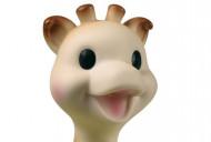 Jucarie pentru baie Girafa Sophie Vulli