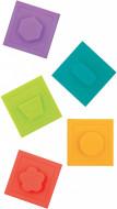 LUDI Set 5 cuburi constructie