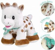 Vulli Girafa Sophie 'pufoasa' 20 cm