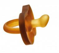 Vulli Suzeta soft, fabricata 100 % din cauciuc natural 0-6 luni