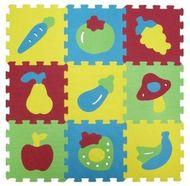 Ludi Covoras din spuma Fructe