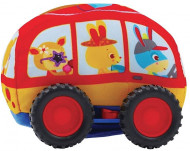 LUDI Masina Mini Van