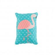 Sacosa pliabila Tropical Flamingo