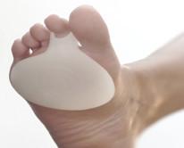 Jastuče za rasterećenje prednjeg dela stopala