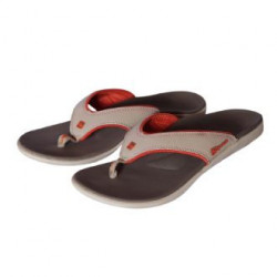 Spenco® Total Support® YUMI, khaki/chili, ortopedske muške sandale
